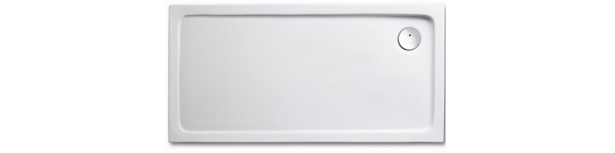 Platos de ducha acr licos a los mejores precios for Platos de bano precios