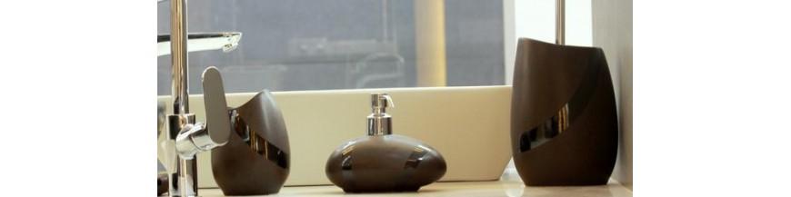 Accesorios de ba o sobremesa stone de gedy precios for Precios de accesorios de bano